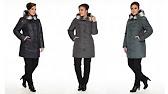 Вязаное классическое пальто - YouTube