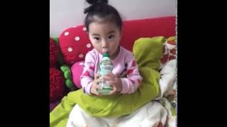 [Eng sub] Yebin wants to eat ice cream!