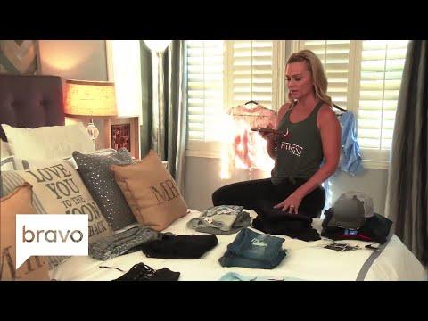 RHOC: Tamra Calls Shannon Fragile (Season 12, Episode 15) | Bravo