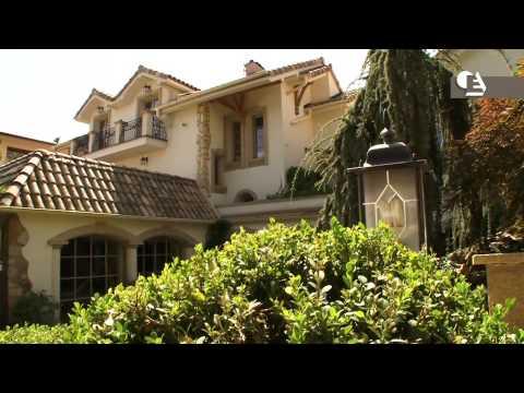 V11 casas con tejas mixtas de la escandella for Casas con techo de teja