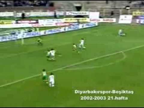 Diyarbakırspor Unutulmaz maçlar (Burası Diyarbekir burdan çıkış yok !)