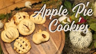 FALL TREATS || Apple Pie Cookie How-To || PART 1