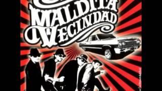 Kumbala Maldita Vecindad