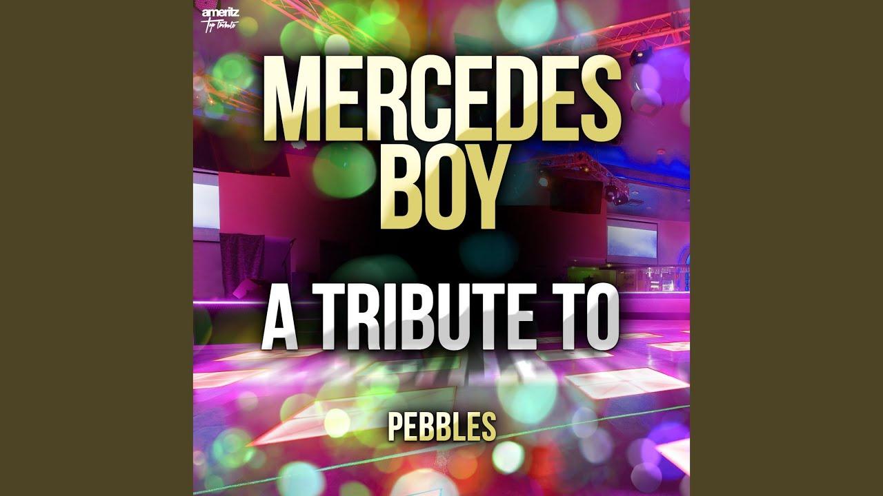 Mercedes Boy - YouTube