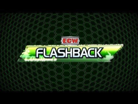 Headhunters vs. Miguel Perez Jr. & Mr. Danger August 31, 1993  ECW FlashBack