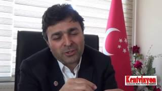 Saadet Partisi Erzurum İl Başkanı Faik Çalık'tan Türkiye Nereye Gidiyor ?