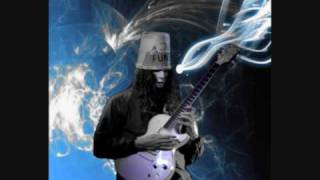 9. The Hills Have Headcheese - Buckethead