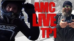 TeapotOne & Andy Man Cam LIVE Chat