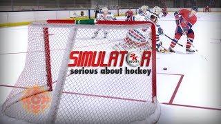 2KHS | Amazing Saku Koivu goal (PC NHL gameplay wip, 1080p@60fps)