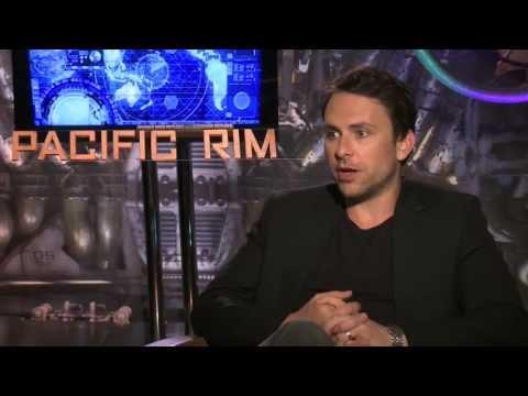 Charlie Day Interview -- Pacific Rim | Empire Magazine