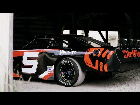 600 Horsepower NASCAR Talk with Garret Archer
