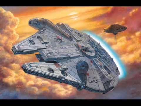 star wars millenium falcon hyperdrive trouble sound effect youtube. Black Bedroom Furniture Sets. Home Design Ideas