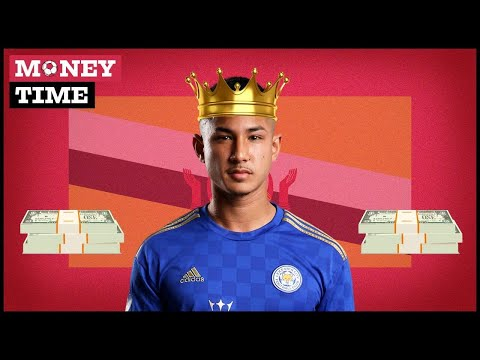 Who is Faiq Bolkiah, the billionaire football player? | Money Time