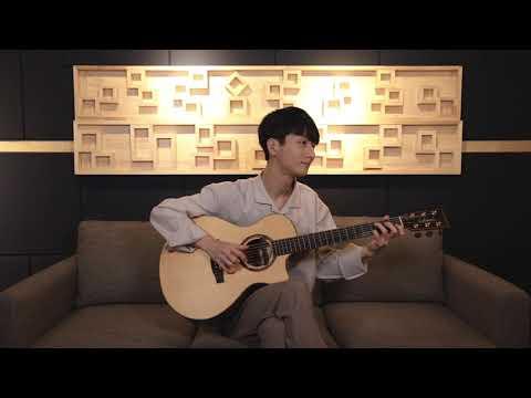 (Eraserheads) Ang Huling El Bimbo -  Sungha Jung