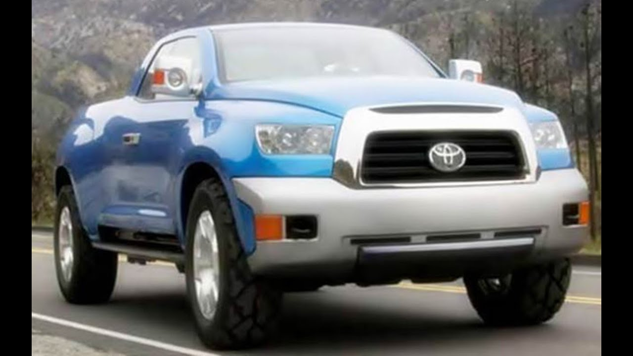 2018 Toyota Tacoma Redesign Specs  YouTube
