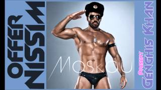 Offer Nissim Present. Genghis Khan - Moskau (Remix)