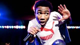 Childish Gambino - Letter Home/All The Shine [Mix]