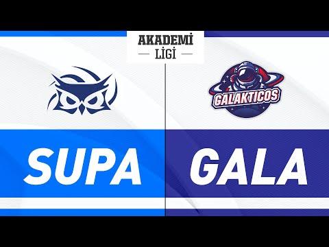 VOD: SUP vs GAL - TAL 2021 Summer R.2