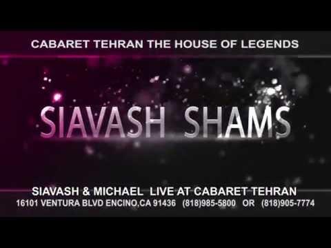 Cabaret Tehran The House Of Legends Presents