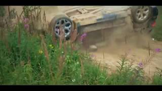 Бумер 3 или как Царев разбил BMW X5M