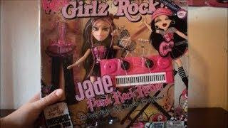 Bratz Girlz Really Rock Jade Review | Superholly7