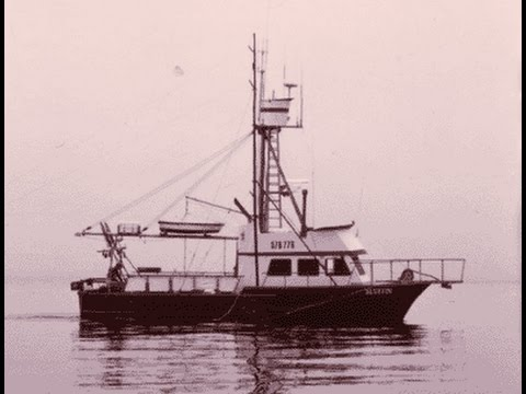 Commercial Salmon Fishing Bluefin documentary