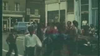 Spyda meets the Dub Hooligan - Gun City [clip]