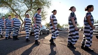 Acronym TV - Whole Foods To Stop Using Prison Labor