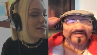 Dai Ling Ping™ Jessie J Flashlight Duet On Smule