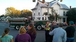 Bridgewater, VA's 175th Birthday - Parade + Open Carry
