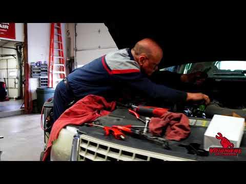 Home - Voigniers Auto Repair