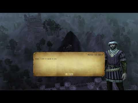 Legends of Eisenwald - Forgiveness Ending  