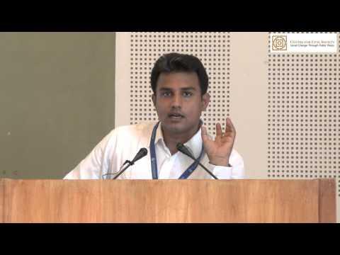 Prof Satya Prateek on Reservations   Liberty vs. Equality