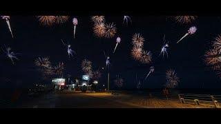 HAPPY Diwali INDIA Mumbai FIREWORKS GTA 5