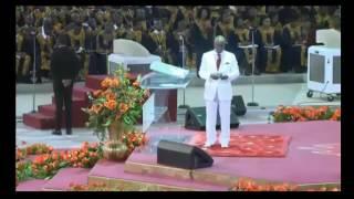 vuclip Bishop David Oyedepo Sermon @ Covenant Day Of Vengeance, Aug.7th; 2016