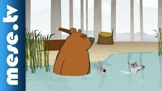 Log Jam - Legyek (rajzfilm)