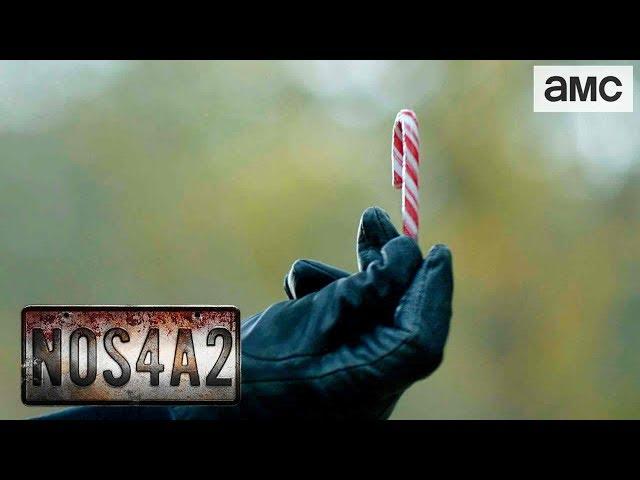 NOS4A2 trailer stream