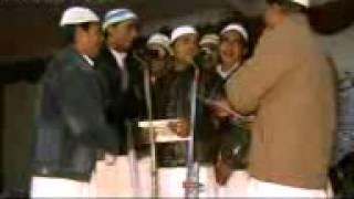Anjuman Karwane mustafa (kya darbar madina hai) tanda ambedkar nagar