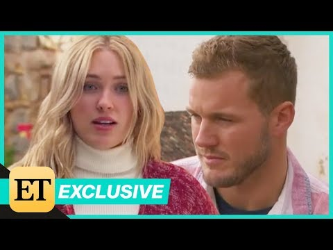 The Bachelor: Colton's Big Move Leaves Cassie Confused (Exclusive)