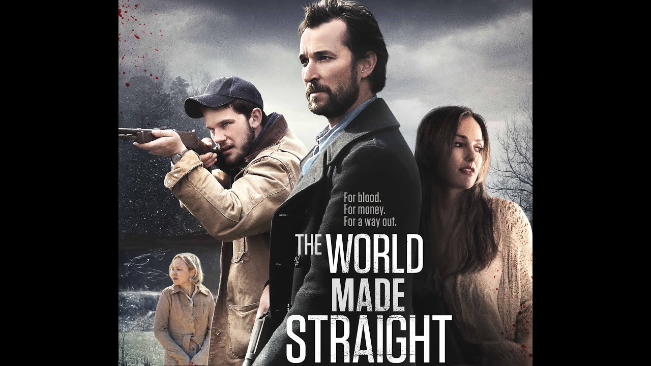 the world made straight The world made straight by ron rash about the book travis shelton is 17 the summer he wanders into the woods onto private property outside his north carolina hometown.