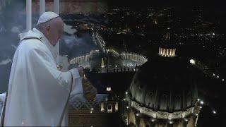 Papa Franjo: Život nije pokazivanje naših sposobnosti, nego putovanje prema Onome koji nas ljubi!