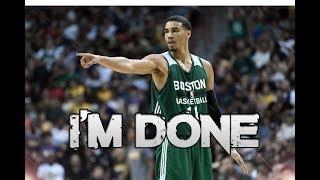 Jason Tatum Boston Celtics Mix