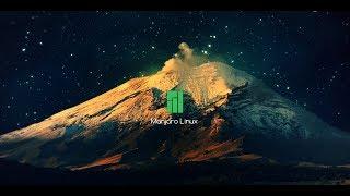 Manjaro Linux  - der einfache Alleskönner - kurz vorgestellt und installiert