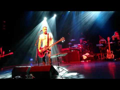 Peter Hook & The Light - Ceremony (New Order) LIVE @ Danforth in Toronto (Nov. 29th 2016) from YouTube · Duration:  1 minutes 42 seconds