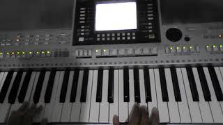 Lagu Wajib Nasional Syukur / Instrumental / Piano/ Keyboard