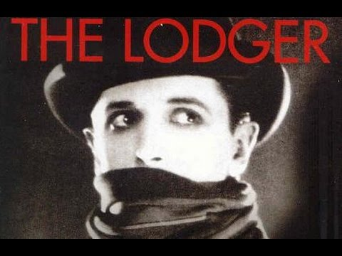 The Lodger (1927) Alfred Hitchcock,  1080p