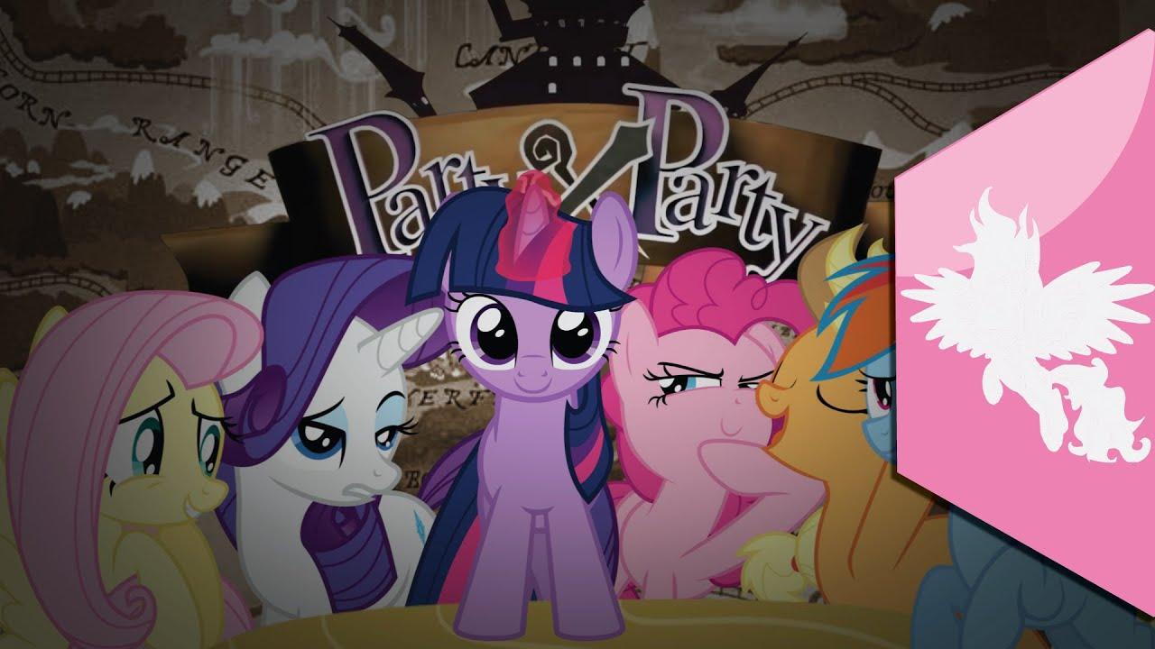 Party Pmv