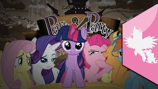 Repeat youtube video [PMV] - Party x Party
