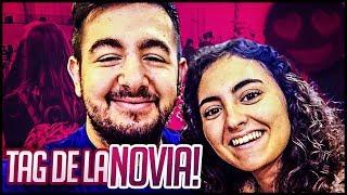 EL TAG DE LA NOVIA