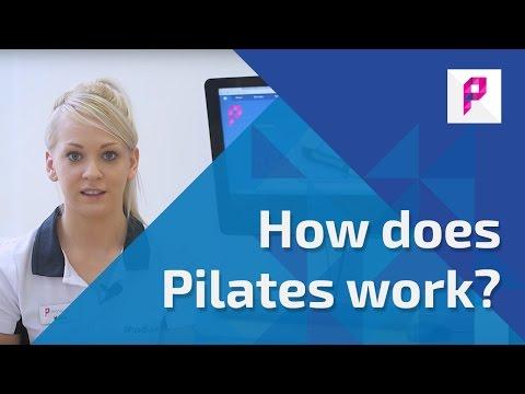 How Does Pilates Work | Physiolates